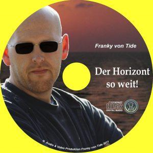 """CD-Ansicht EP """"Der Horizont so weit!"""""""