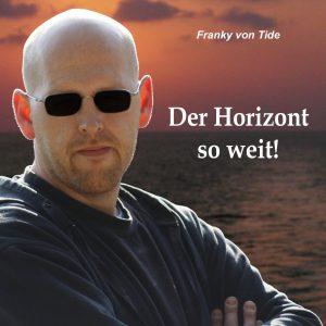 """Coverbild EP """"Der Horizont so weit!"""""""
