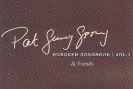 Hoboken Songbook & Friends Vol.1 CD-Cover Front