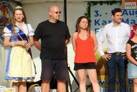 Festivalstimme 2018. Die Preisverleihung beim 22. Internationalen Bierfestival