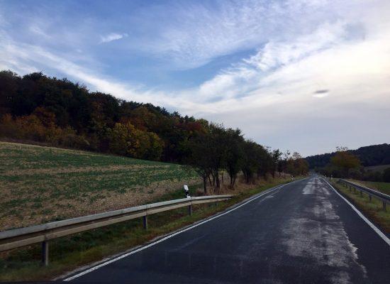 Herbsturlaub - Thüringen