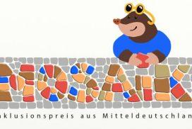 Logo- Inklusionspreis aus Mitteldeutschland