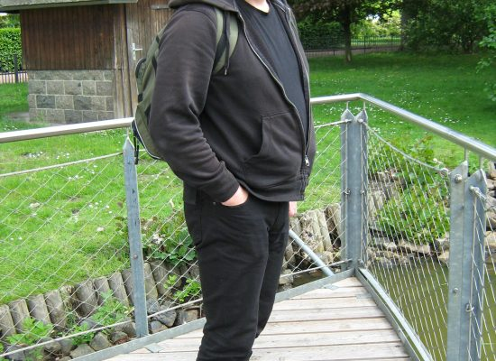 Franky von Tide in Bad Schmiedeberg