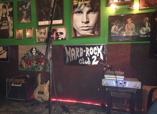 Hard Rock 2 Club