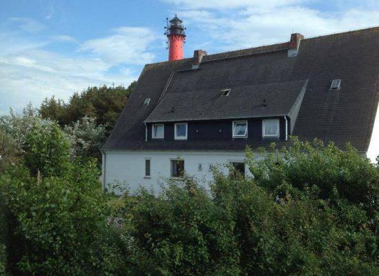 Sommerurlaub auf Sylt - Hörnum