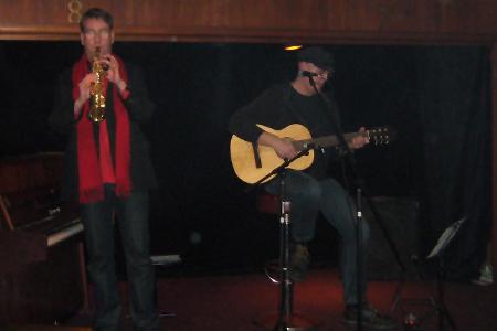 Franky von Tide & Sebastian Martin