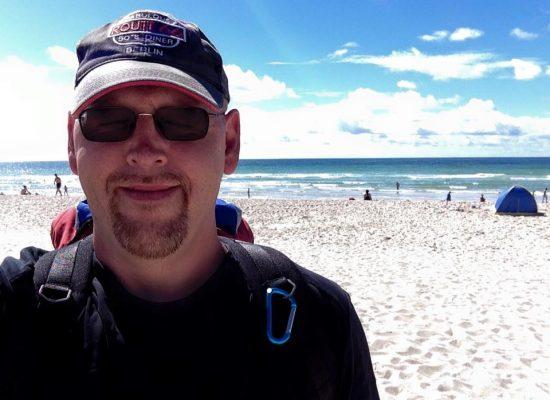 Sommerurlaub auf Sylt - endlich Meer