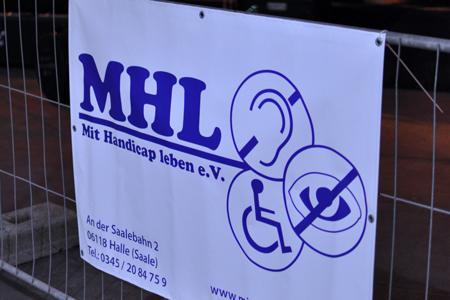 Banner des MHL