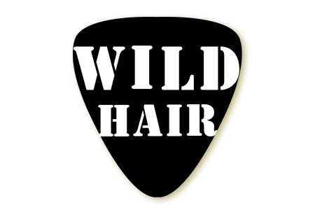 "Friseursalon ""Wild Hair"" in Berlin-Prenzlauer Berg"