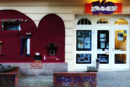 Das Zimmer 16 in Berlin-Pankow