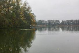 Wusterhausen/Dosse - Untersee